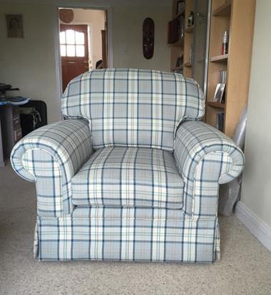 PB Furnishing - Upholstery Work - North London, Enfield