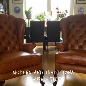 PB Furnishing   Upholstery Work   North London, Enfield