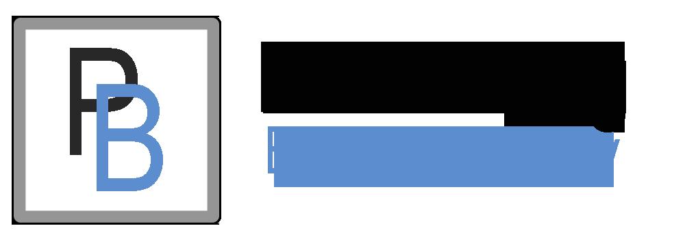 PB Furnishing Logo